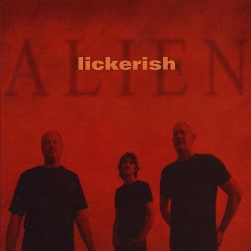 Lickerish Quartet - Alien