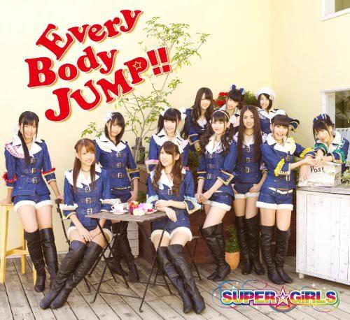 Everybody Jump [Import]