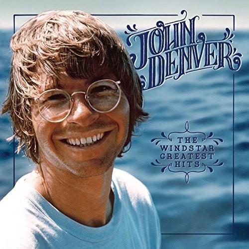 John Denver - Windstar Greatest Hits [Download Included]