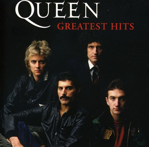 Queen - Greatest Hits (2011 Remasters) (Uk Edition) [Import]