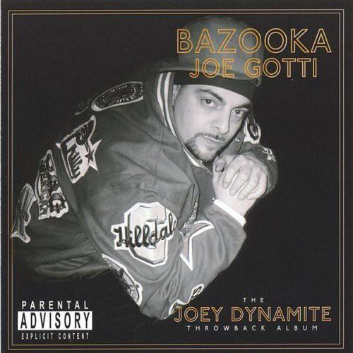 Joey Dynamite