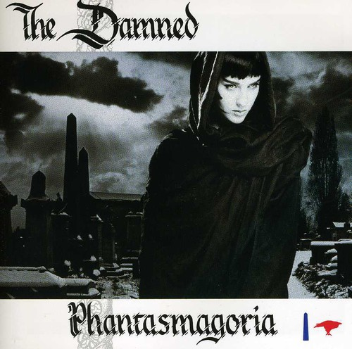 The Damned - Phantasmagoria [Import]