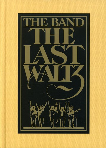 The Band - Last Waltz [Import]