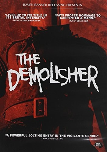 Demolisher [Import]