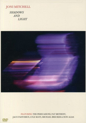 Joni Mitchell - Shadows & Light