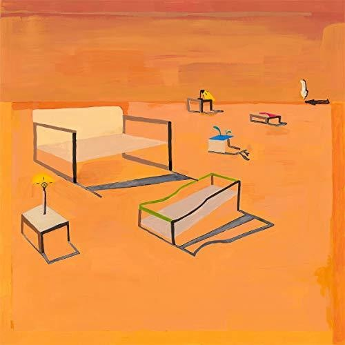 Homeshake - Helium [Import LP]
