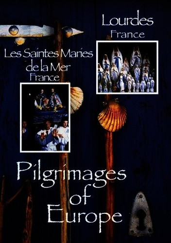 Pilgrimages of Europe: Volume 2
