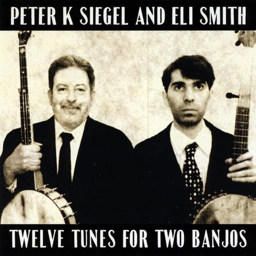 Twelve Tunes for Two Banjos