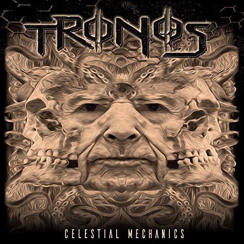 Tronos - Celestial Mechanics [Import LP]