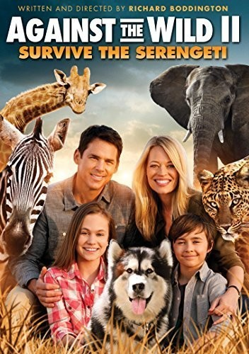 Against the Wild II: Survive the Serengeti