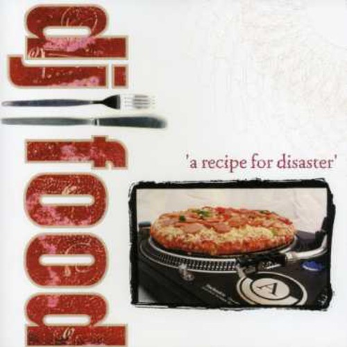 Dj Food - Recipe For Disaster