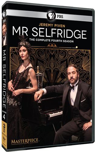 Masterpiece: Mr. Selfridge - Season 4