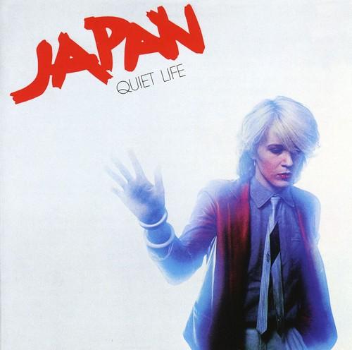 Japan - Quiet Life [Import]