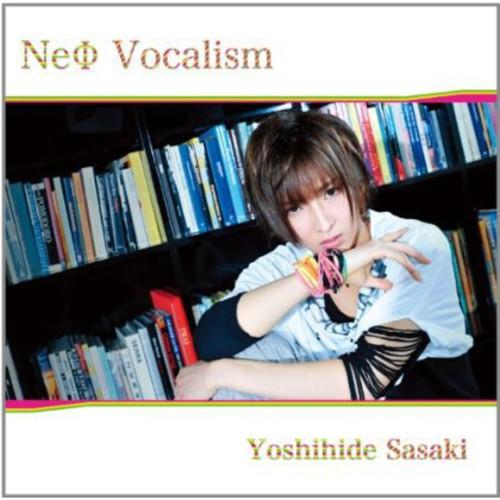 Neo Vocalism [Import]