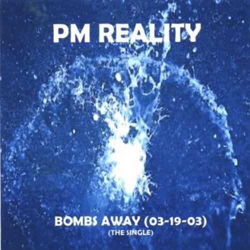 Bombs Away 03-19-03