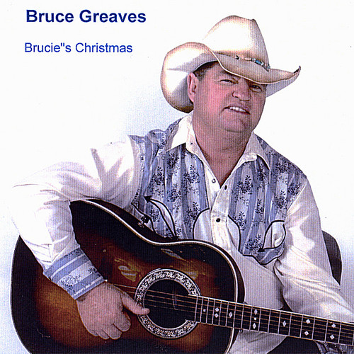 Brucie's Christmas