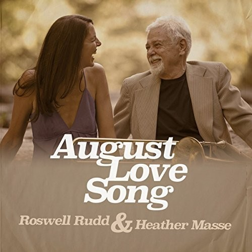 Roswell Rudd - August Love Song