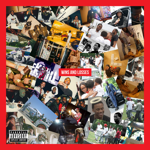 Wins & Losses [Explicit Content]