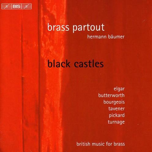 Black Castles: British Music for Brass