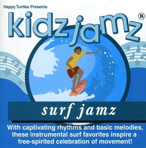 Surf Jamz