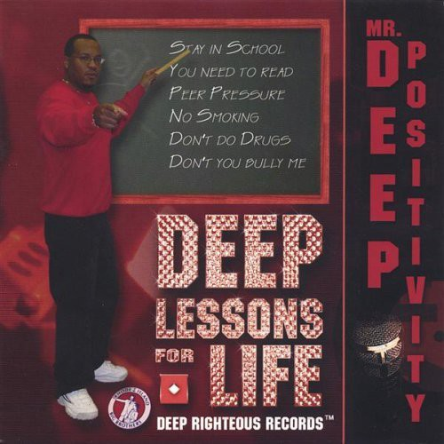 Deep Lessons for Life