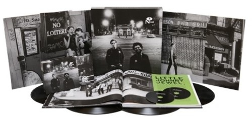 Ork Records: New York, New York