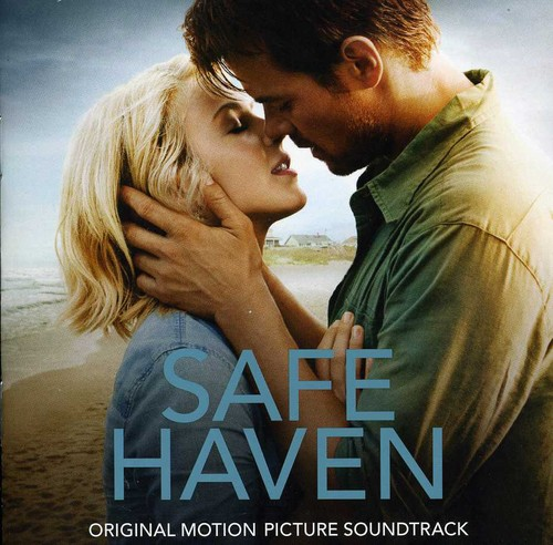 Deborah Lurie - Safe Haven