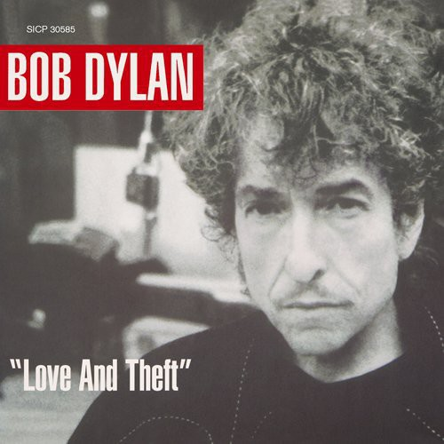 Bob Dylan - Love & Theft (Jpn) (Blu) (Jmlp)