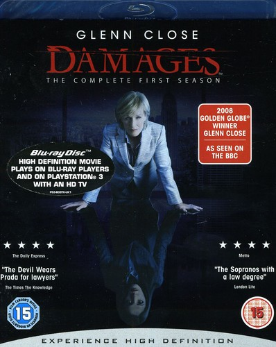 Damages: Season 1