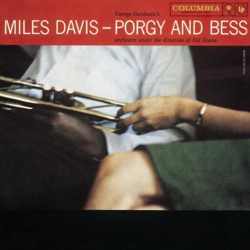 Miles Davis-Porgy & Bess (remastered + Bonus Tracks)