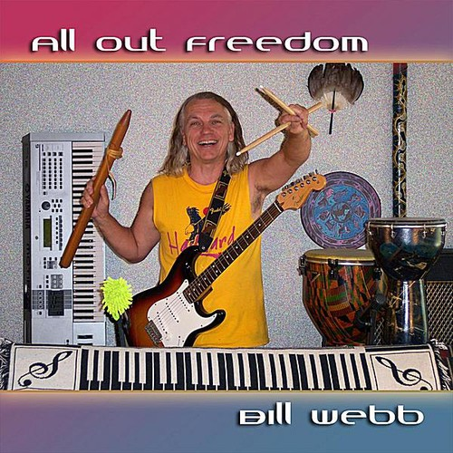 All Out Freedom