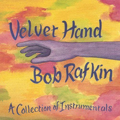 Velvet Hand