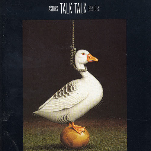 Talk Talk - Asides Besides