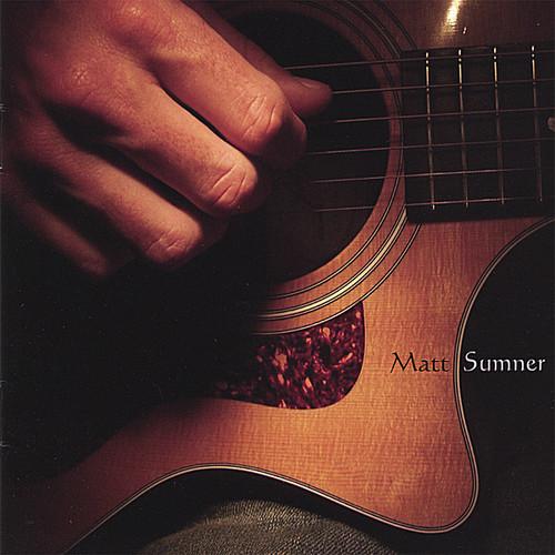 Matt Sumner