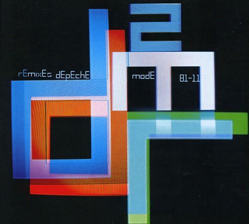 Depeche Mode-Remixes 2: 81-11