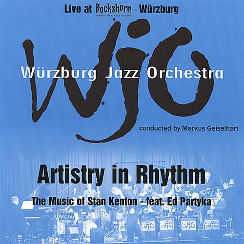 Artistry in Rhythm-The Music of Stan Kenton