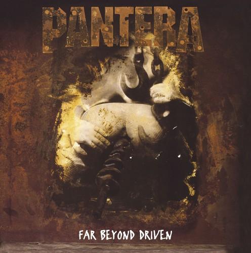 Pantera - Far Beyond Driven (Ogv)