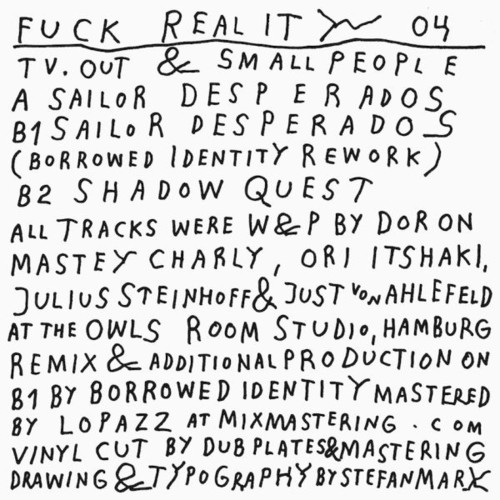 F*** Reality 04