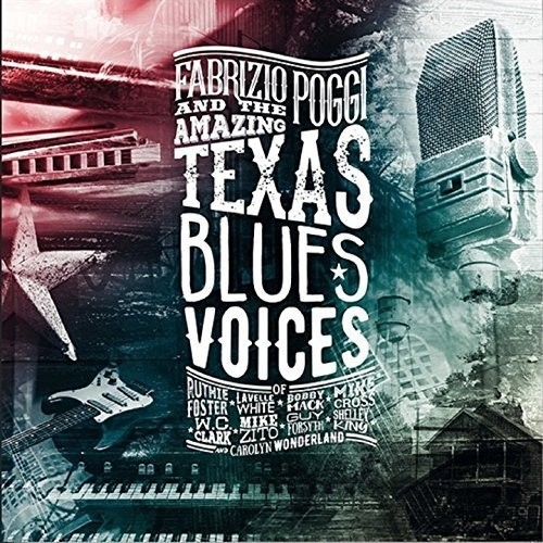 Texas Blues Voices