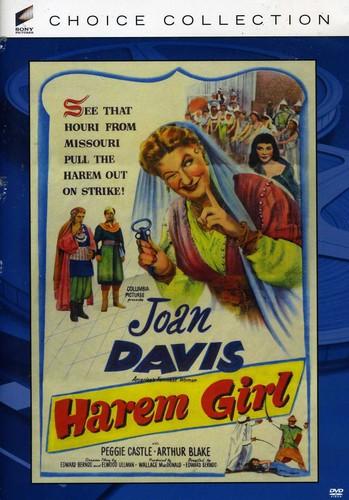 Harem Girl