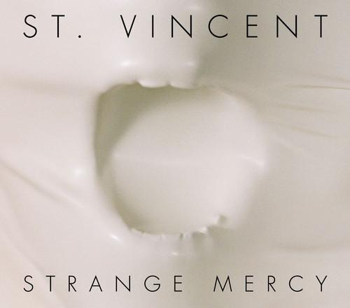 St. Vincent - Strange Mercy [Digipak]
