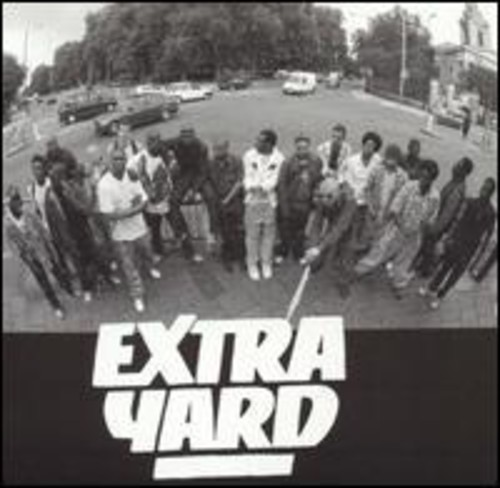 Extra Yard - Extra Yard