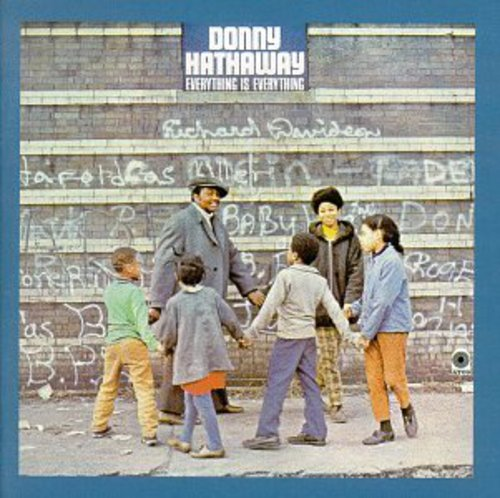 Donny Hathaway - Everything Is Everything [Import]