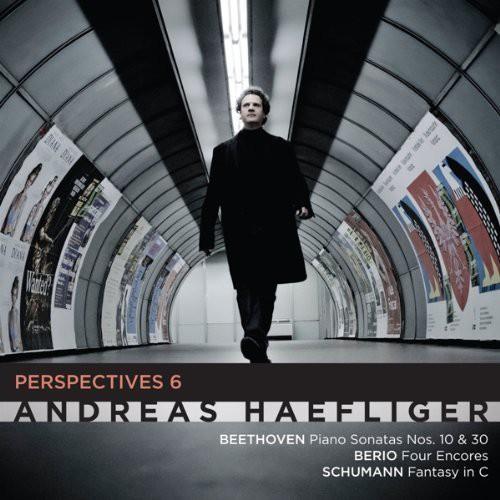 Perspectives 6: Beethoven Berio Schumann
