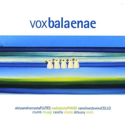 Vox Balaenae