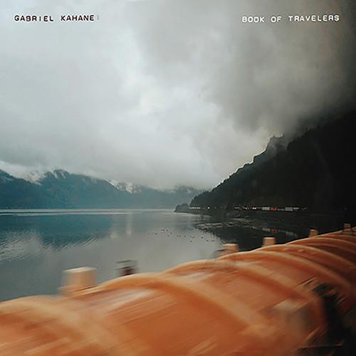 Gabriel Kahane - Book Of Travelers [LP]