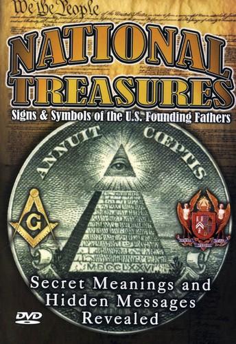 National Treasures: Secret Signs & Symbols of the
