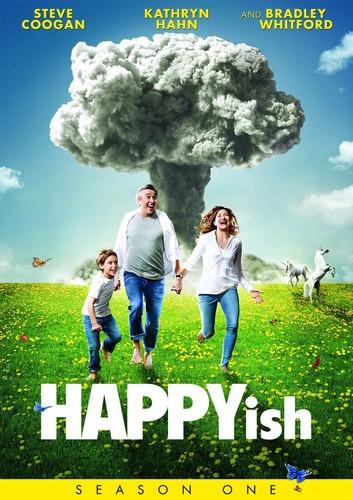 Happyish: Season One