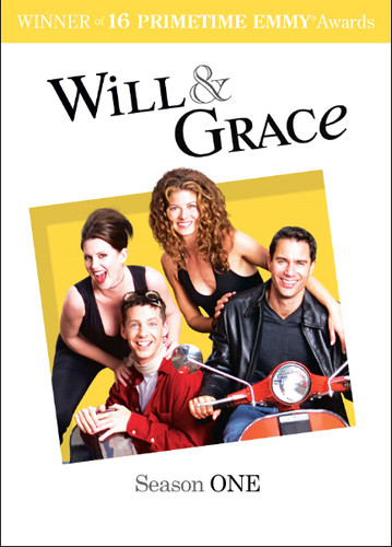 Will & Grace [TV Series] - Will & Grace: Season One