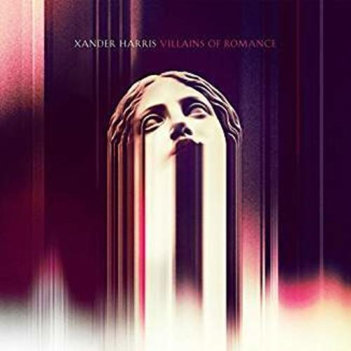 Xander Harris - Villains Of Romance (Colv) (Ltd) (Dlcd)
